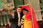 Brett Lee promote Unindian on the sets of The Kapil Sharma Show on 27th July 2016 (7)_5799bea4a3d64.JPG