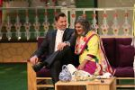 Brett Lee promote Unindian on the sets of The Kapil Sharma Show on 27th July 2016 (9)_5799beacb1ba5.JPG