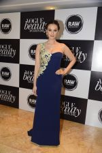 Evelyn Sharma at Vogue Beauty Awards 2016 on 27th July 2016 (50)_579988b467e70.JPG