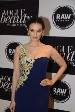 Evelyn Sharma at Vogue Beauty Awards 2016 on 27th July 2016 (51)_579988b5ae344.JPG