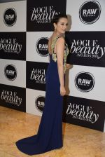 Evelyn Sharma at Vogue Beauty Awards 2016 on 27th July 2016