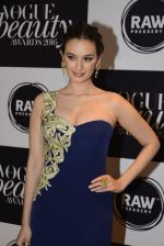 Evelyn Sharma at Vogue Beauty Awards 2016 on 27th July 2016 (48)_579988aeefe7b.JPG