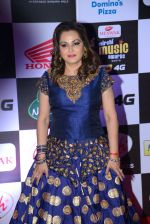 Jaya Prada at Mirchi Music Awards 2016 on 27th July 2016 (46)_579994b7cf17a.JPG