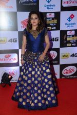 Jaya Prada at Mirchi Music Awards 2016 on 27th July 2016