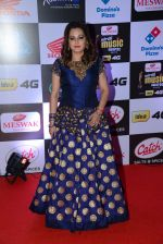 Jaya Prada at Mirchi Music Awards 2016 on 27th July 2016 (49)_579994bbd93aa.JPG