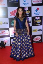 Jaya Prada at Mirchi Music Awards 2016 on 27th July 2016 (51)_579994c1a8825.JPG