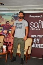 John Abraham at sofit promotions in Mumbai on 28th July 2016 (2)_5799c1dd772d5.jpg