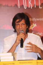 Kay Kay Menon at Raj Supe book launch in Mumbai on 27th July 2016 (37)_579997cb4f435.JPG