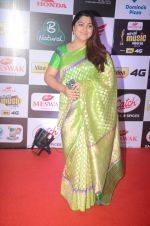 Khusboo at Mirchi Music Awards 2016 on 27th July 2016 (157)_579994cd6da51.JPG