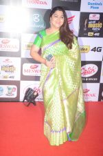 Khusboo at Mirchi Music Awards 2016 on 27th July 2016 (159)_579994d53562f.JPG