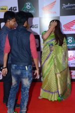 Khushboo at Mirchi Music Awards 2016 on 27th July 2016 (13)_579994d83a538.JPG