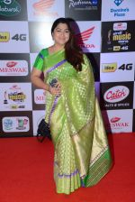 Khushboo at Mirchi Music Awards 2016 on 27th July 2016 (14)_579994daded46.JPG