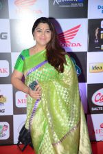 Khushboo at Mirchi Music Awards 2016 on 27th July 2016 (16)_579994de73671.JPG