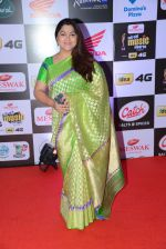 Khushboo at Mirchi Music Awards 2016 on 27th July 2016 (18)_579994e38be1a.JPG