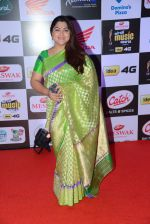 Khushboo at Mirchi Music Awards 2016 on 27th July 2016 (19)_579994e4a3067.JPG