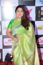 Khushboo at Mirchi Music Awards 2016 on 27th July 2016 (21)_579994e9915a0.JPG