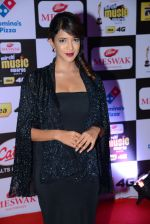 Lakshmi Manchu at Mirchi Music Awards 2016 on 27th July 2016