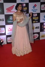 Maanasa at Mirchi Music Awards 2016 on 27th July 2016 (107)_57998f5baf29f.JPG