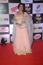 Maanasa at Mirchi Music Awards 2016 on 27th July 2016 (109)_57998f60e9579.JPG