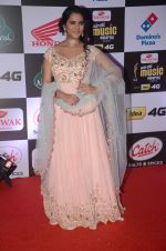 Maanasa at Mirchi Music Awards 2016 on 27th July 2016 (110)_57998f6421757.JPG