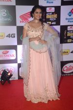 Maanasa at Mirchi Music Awards 2016 on 27th July 2016 (112)_57998f69881a7.JPG