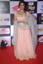 Maanasa at Mirchi Music Awards 2016 on 27th July 2016 (113)_57998f6c3cb06.JPG