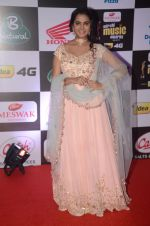 Maanasa at Mirchi Music Awards 2016 on 27th July 2016 (114)_57998f6feb18e.JPG
