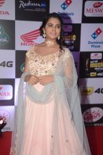 Maanasa at Mirchi Music Awards 2016 on 27th July 2016 (119)_57998f80e827b.JPG