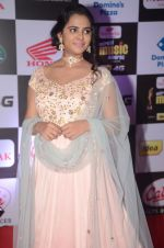 Maanasa at Mirchi Music Awards 2016 on 27th July 2016 (120)_57998f836eb90.JPG