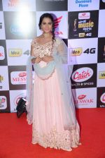 Maanasa at Mirchi Music Awards 2016 on 27th July 2016 (90)_57998f3423b65.JPG