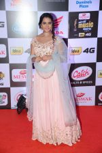 Maanasa at Mirchi Music Awards 2016 on 27th July 2016 (92)_57998f35e161e.JPG