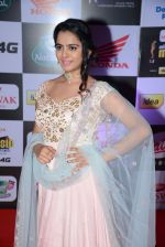 Maanasa at Mirchi Music Awards 2016 on 27th July 2016 (95)_57998f39a7940.JPG