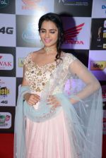 Maanasa at Mirchi Music Awards 2016 on 27th July 2016 (96)_57998f3be2bf8.JPG