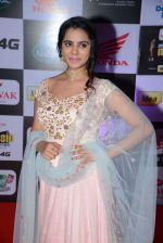 Maanasa at Mirchi Music Awards 2016 on 27th July 2016 (97)_57998f3e7dc89.JPG