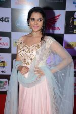 Maanasa at Mirchi Music Awards 2016 on 27th July 2016 (98)_57998f409bf18.JPG