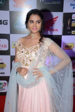 Maanasa at Mirchi Music Awards 2016 on 27th July 2016 (99)_57998f4340c10.JPG