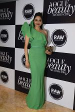 Madhoo Shah at Vogue Beauty Awards 2016 on 27th July 2016 (27)_5799a658669c7.JPG