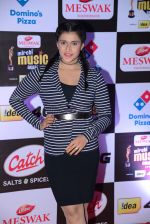 Mannara Chopra at Mirchi Music Awards 2016 on 27th July 2016