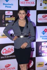 Mannara Chopra at Mirchi Music Awards 2016 on 27th July 2016 (31)_57998f720a816.JPG