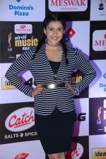 Mannara Chopra at Mirchi Music Awards 2016 on 27th July 2016 (32)_57998f75778d0.JPG
