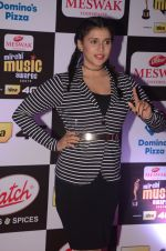 Mannara Chopra at Mirchi Music Awards 2016 on 27th July 2016 (57)_57998fb8be073.JPG