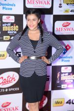 Mannara Chopra at Mirchi Music Awards 2016 on 27th July 2016 (9)_57998f3dc9406.JPG