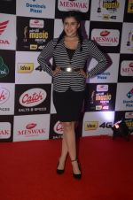 Mannara at Mirchi Music Awards 2016 on 27th July 2016 (336)_579995690fae3.JPG