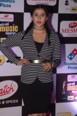 Mannara at Mirchi Music Awards 2016 on 27th July 2016