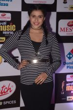 Mannara at Mirchi Music Awards 2016 on 27th July 2016 (342)_579995811c5cf.JPG