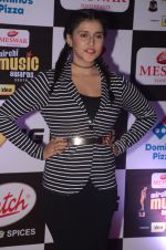 Mannara at Mirchi Music Awards 2016 on 27th July 2016 (343)_5799958571dbd.JPG