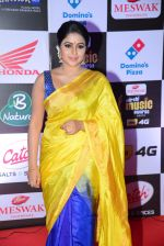 Poorna at Mirchi Music Awards 2016 on 27th July 2016 (100)_57999534c00f1.JPG