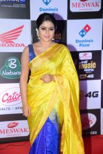 Poorna at Mirchi Music Awards 2016 on 27th July 2016 (102)_57999537ac3d3.JPG