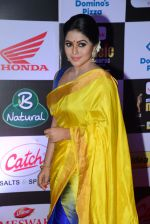 Poorna at Mirchi Music Awards 2016 on 27th July 2016 (106)_5799954175f51.JPG