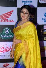 Poorna at Mirchi Music Awards 2016 on 27th July 2016 (108)_5799954575552.JPG